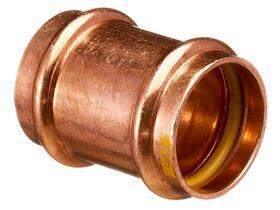 >B< Press Gas Repair Coupler 32mm