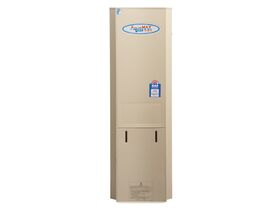 Aquamax 340 5 Star 155L Natural Gas Stainless Steel Hot Water System