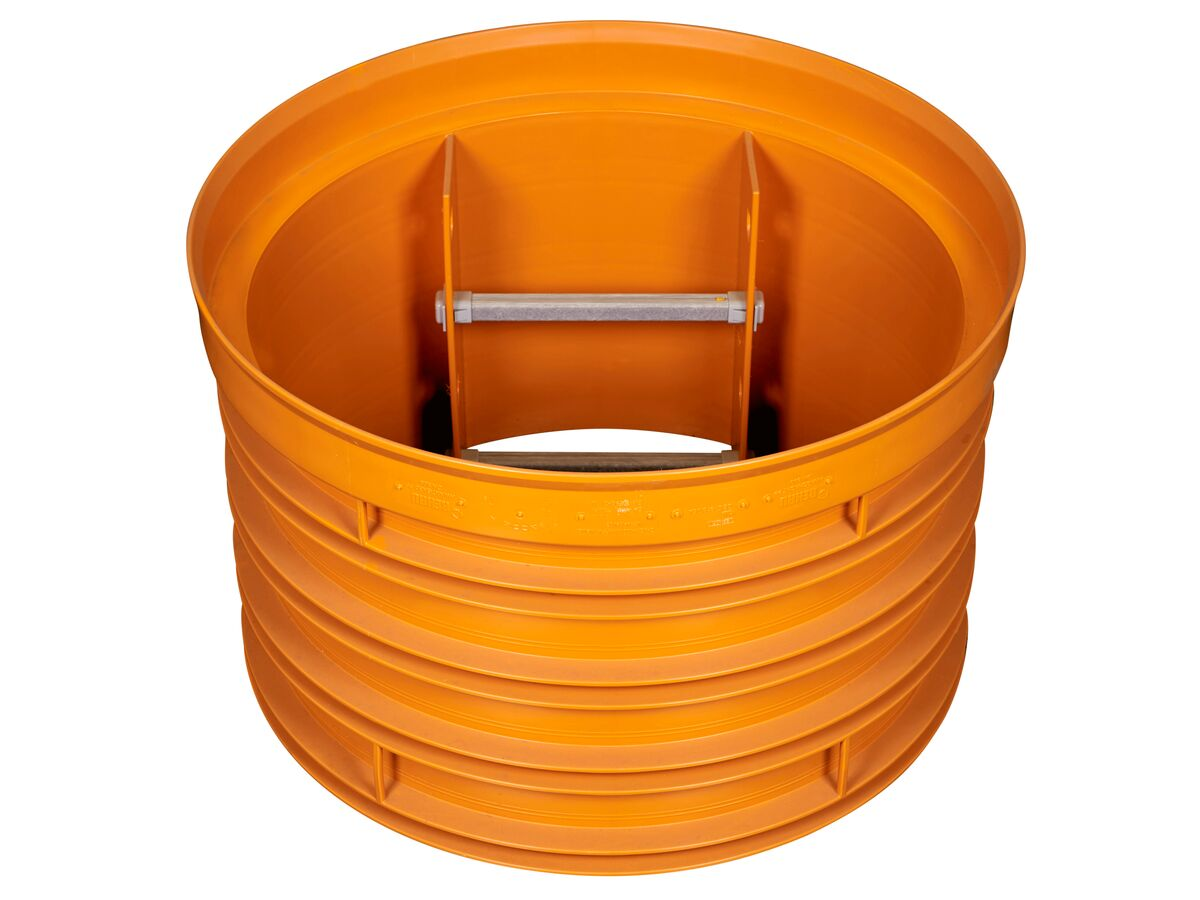 Rehau Awashaft PP Ring 800mm x 500mm