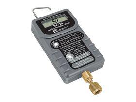 JB Digital Vacuum Gauge with Case