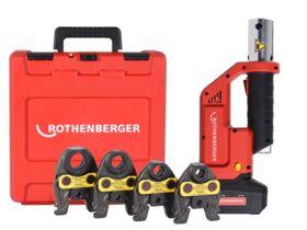 RBERG COMPACT TT DUOPEX TOOL KIT 16-32MM