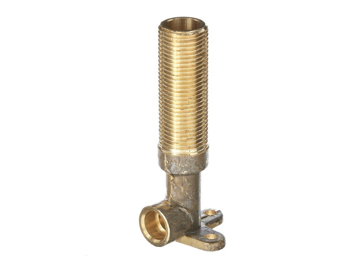 Capillary W19BP Elbow 15mm x 15mm Male (95mm)