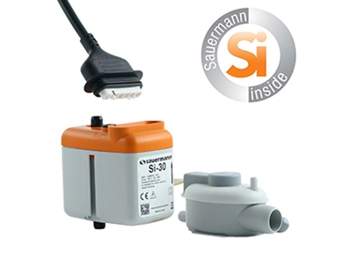 Sauermann SI30 Condensate Pump 20l/hr
