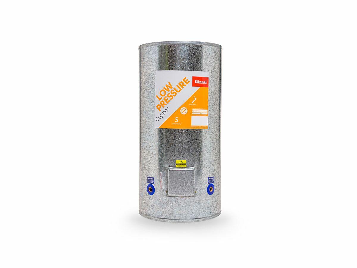 Hjc Light Pressure 135 Litre 470X1280 Triple Pre Wired 2Kw Cylinder