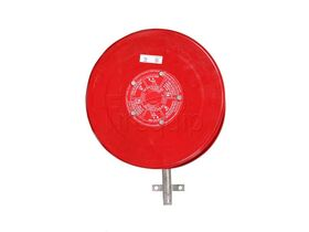 Hose Reel Comp with FIttings FIxed 19mm x 50mtr