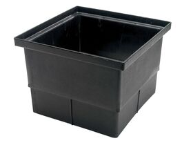 Everhard 300mm Stormwater Pit Riser Only 150mm