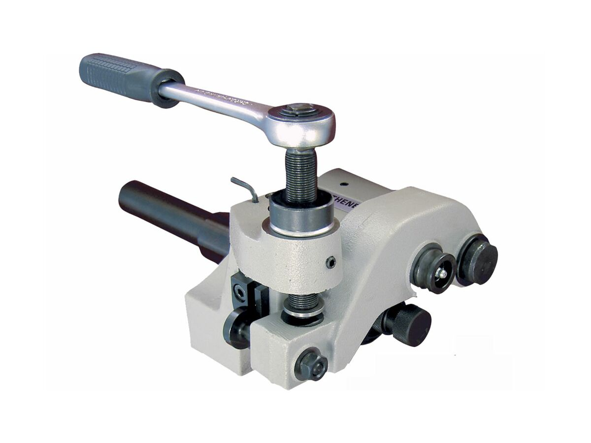 Rothenberger Roll Groover