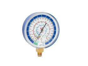 """Rothenberger Low Pressure Gauge 80mm 1/8"""" NPT"""""""
