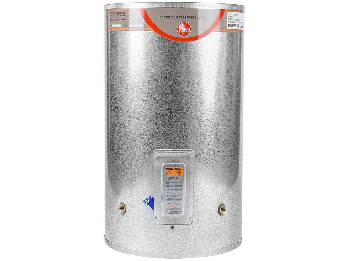 Rheem 135 Litre Low Pressure Cylinder 14T.135.13 2kW