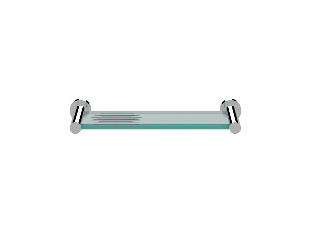 Scala Shower Shelf Chrome
