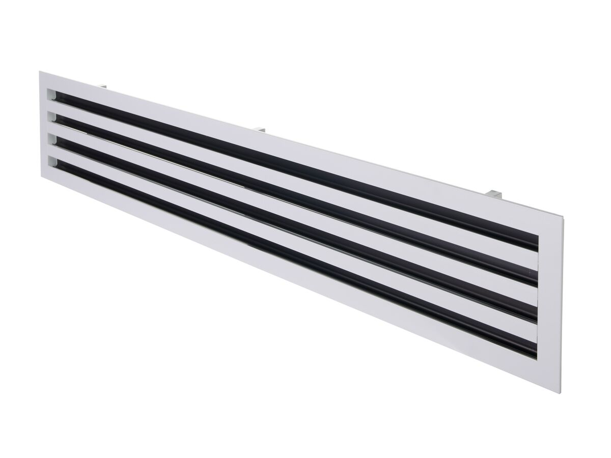 Bradflo Linear 4 Slot Complete
