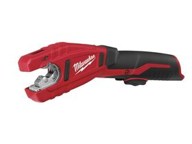Milwaukee Copper Tube Cutter Skin 12V