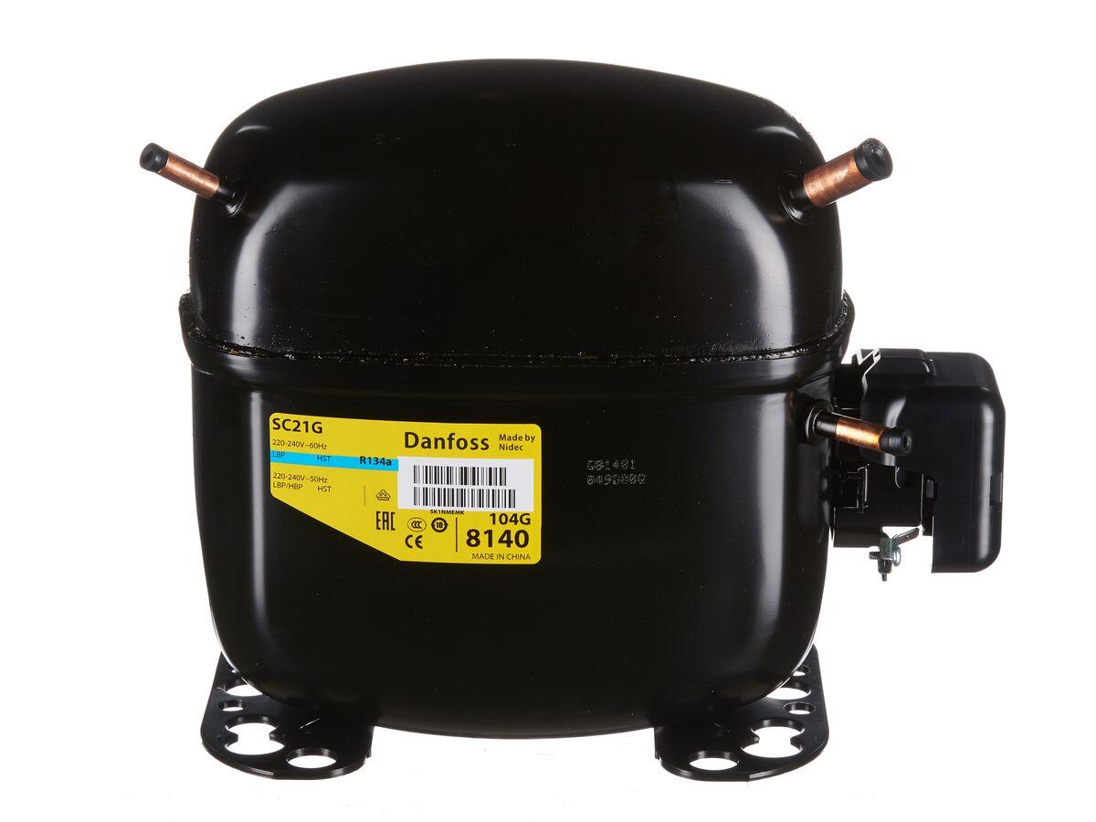 Danfoss SC21G Compressor 195B0636