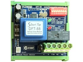 Smart Temp SMT-880 Falcon Zone System