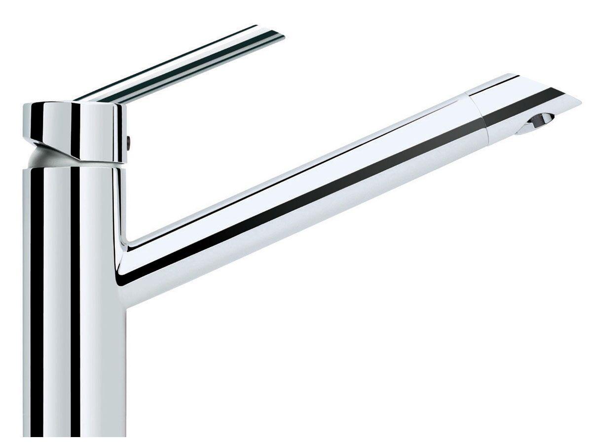 Nobili Oz T2 Sink Mixer Chrome (4 Star)