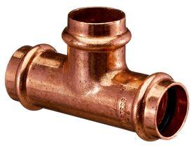 >B< Press Water Equal Tee 25mm