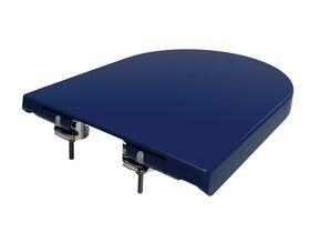 Wolfen Double Flap Seat Blue