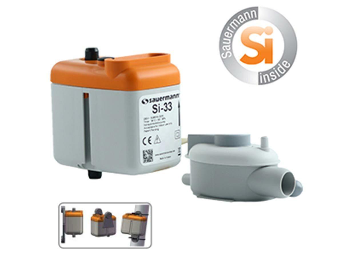 Sauermann SI33 Condensate Pump 30l/hr