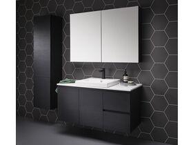 Posh Domaine Shaving Cabinet