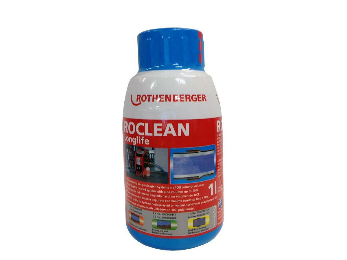 Rothenberger Roplus Preservative Chemical