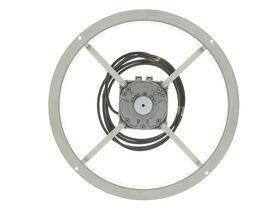 Radlon Ring Mount Motor with Blade RDM12-250