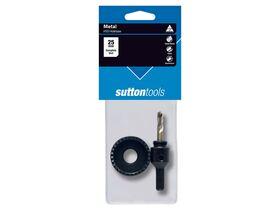 Sutton Holecutter Complete HSS 25mm