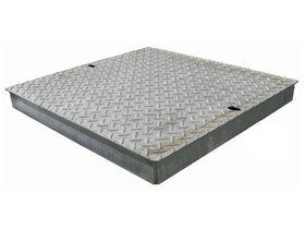 Checker Plate Cover Series 600mm Class B