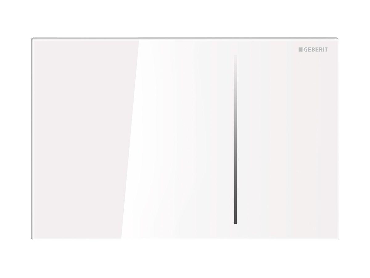 Geberit Sigma 70 Dual Flush Button 80mm White