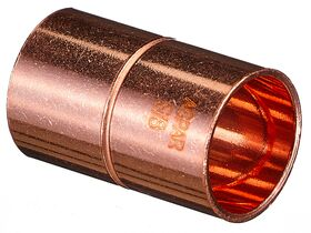 """Ardent Copper Union 5/8"""" ID Packet of 5"""""""