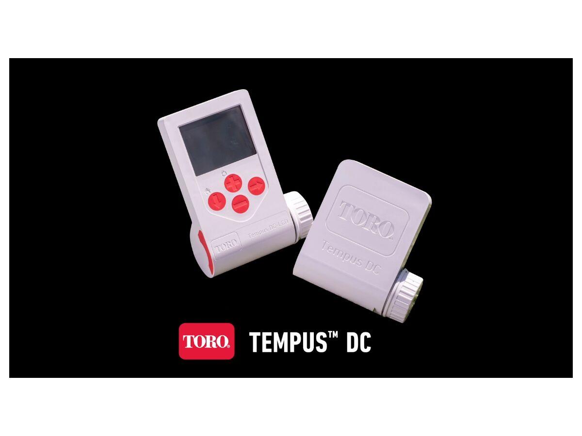 Tempus Controller