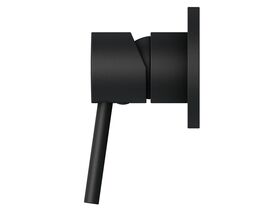 Mizu Drift MK2 Shower Mixer Tap Matte Black