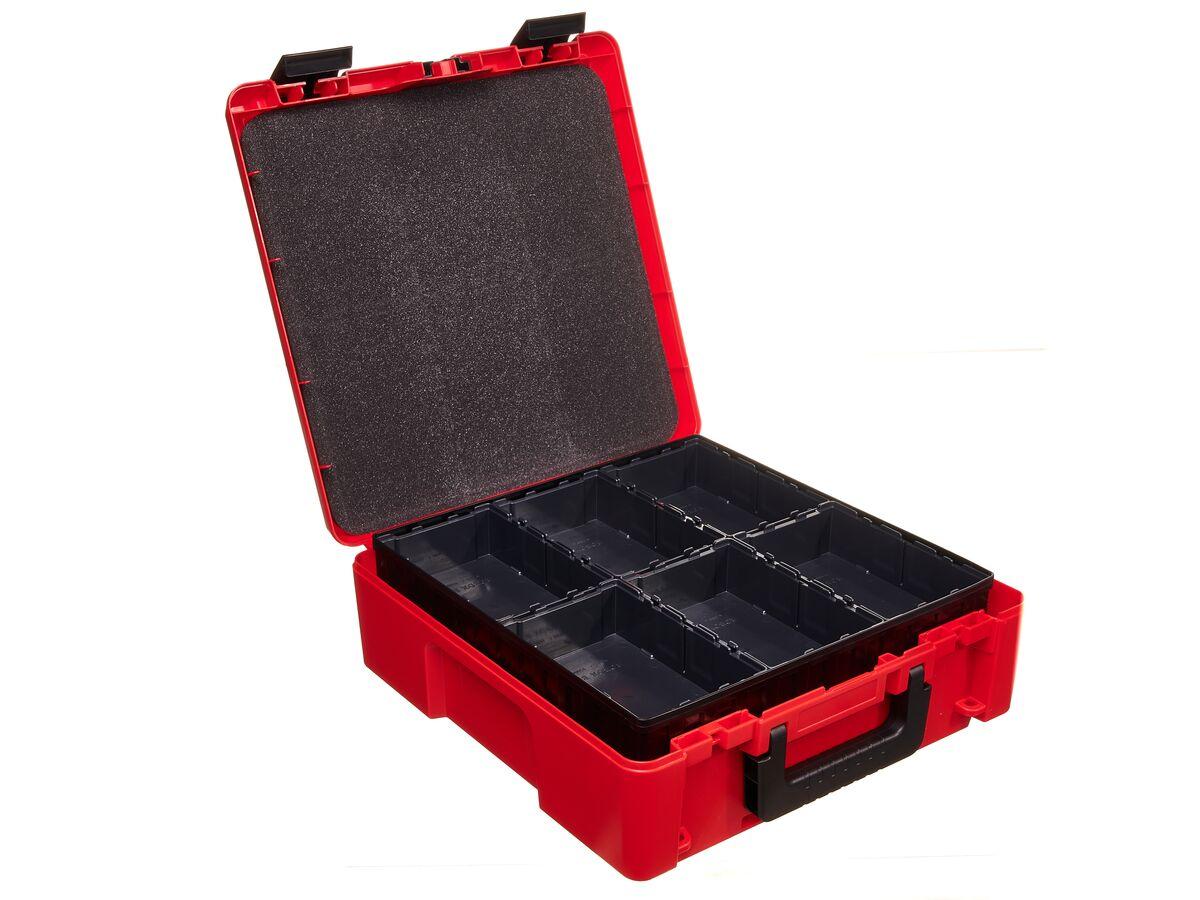 R/Berg Rocase 4414 (W 2 Trays 12 Boxes)