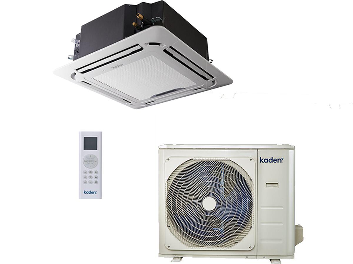 Kaden Cassette Air Conditioner KS24 & KS36