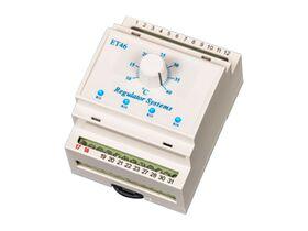 Temperature Controller ET 46