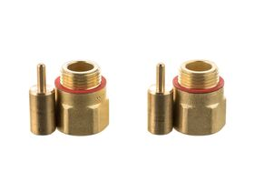 Performa Spindle Body Extender 25mm