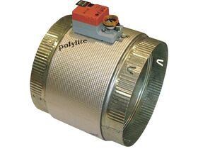 Belimo Metal Motor Damper