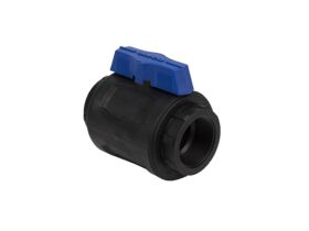 GUYCO NYLON BALL VALVE F&F