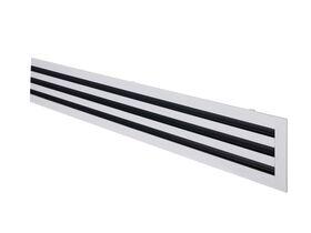Bradflo Linear 3 Slot One End