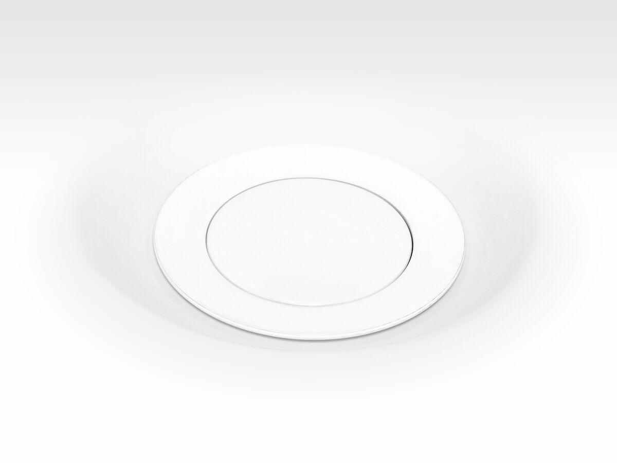 Mizu Drift Pull Out Pop Up Waste 40mm Gloss White