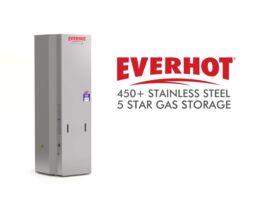 Everhot 450+