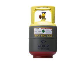 Prime Cylinder Pump Down 22kg