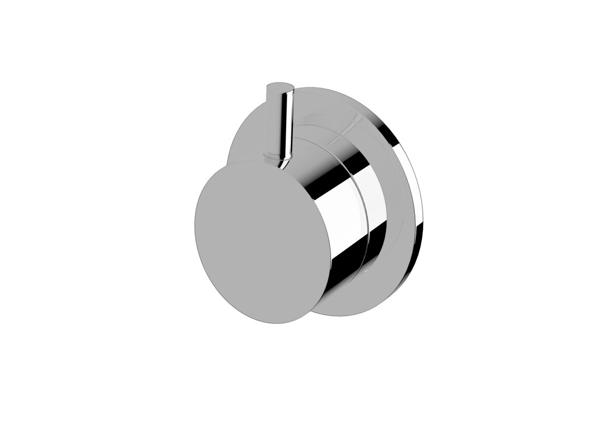 Scala Diverter Only Chrome
