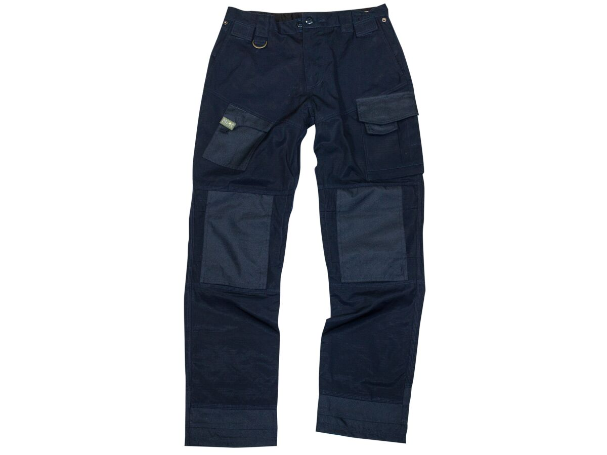 Ripstop Cargo Pant Navy Size 32