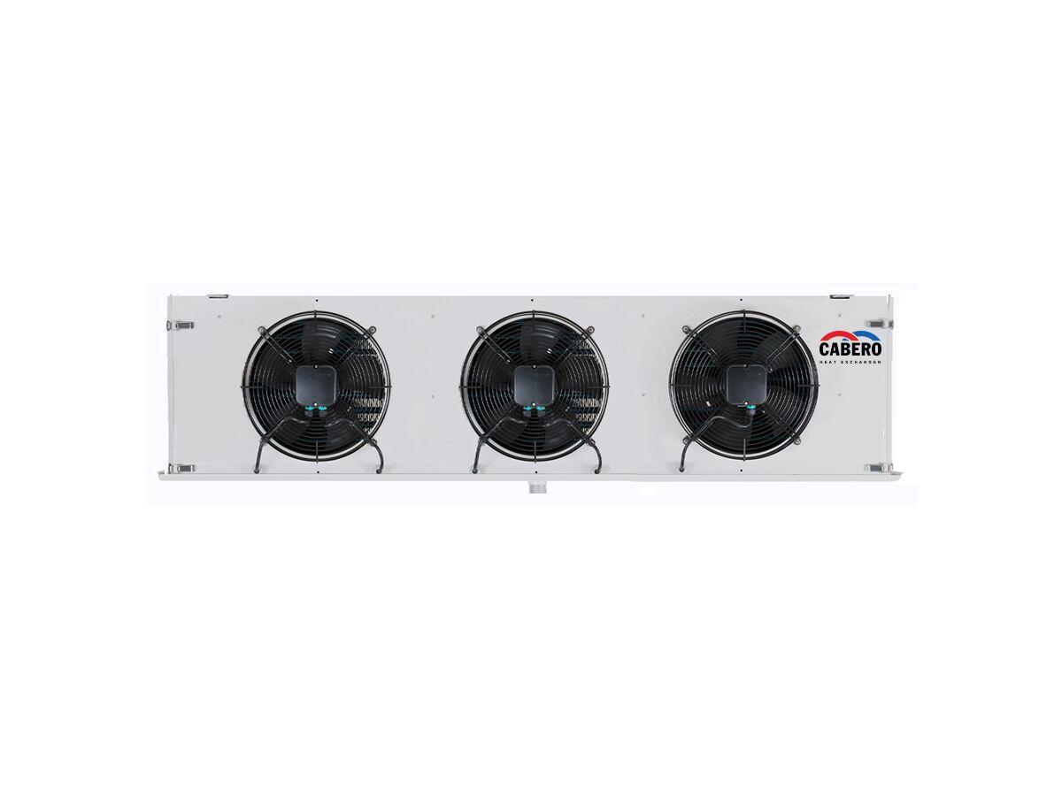 Cabero Evaporator 3 Fan