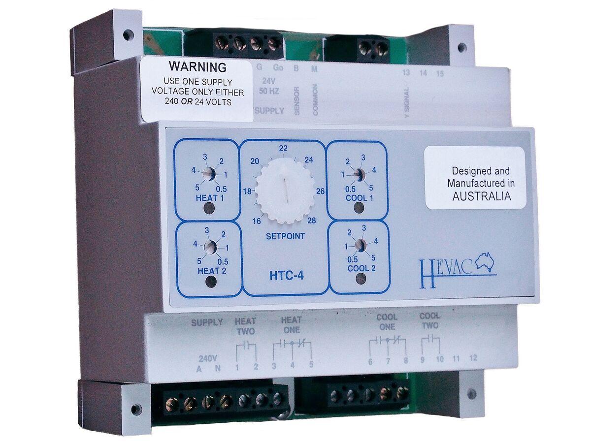 Hevac HTC-4