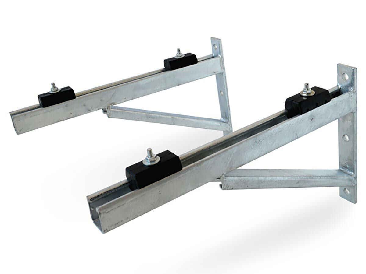 Propipe Cantilever Bracket Hot Dipped Galvanised