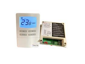 Smart Temp Manual SMT-80 RF Wireless