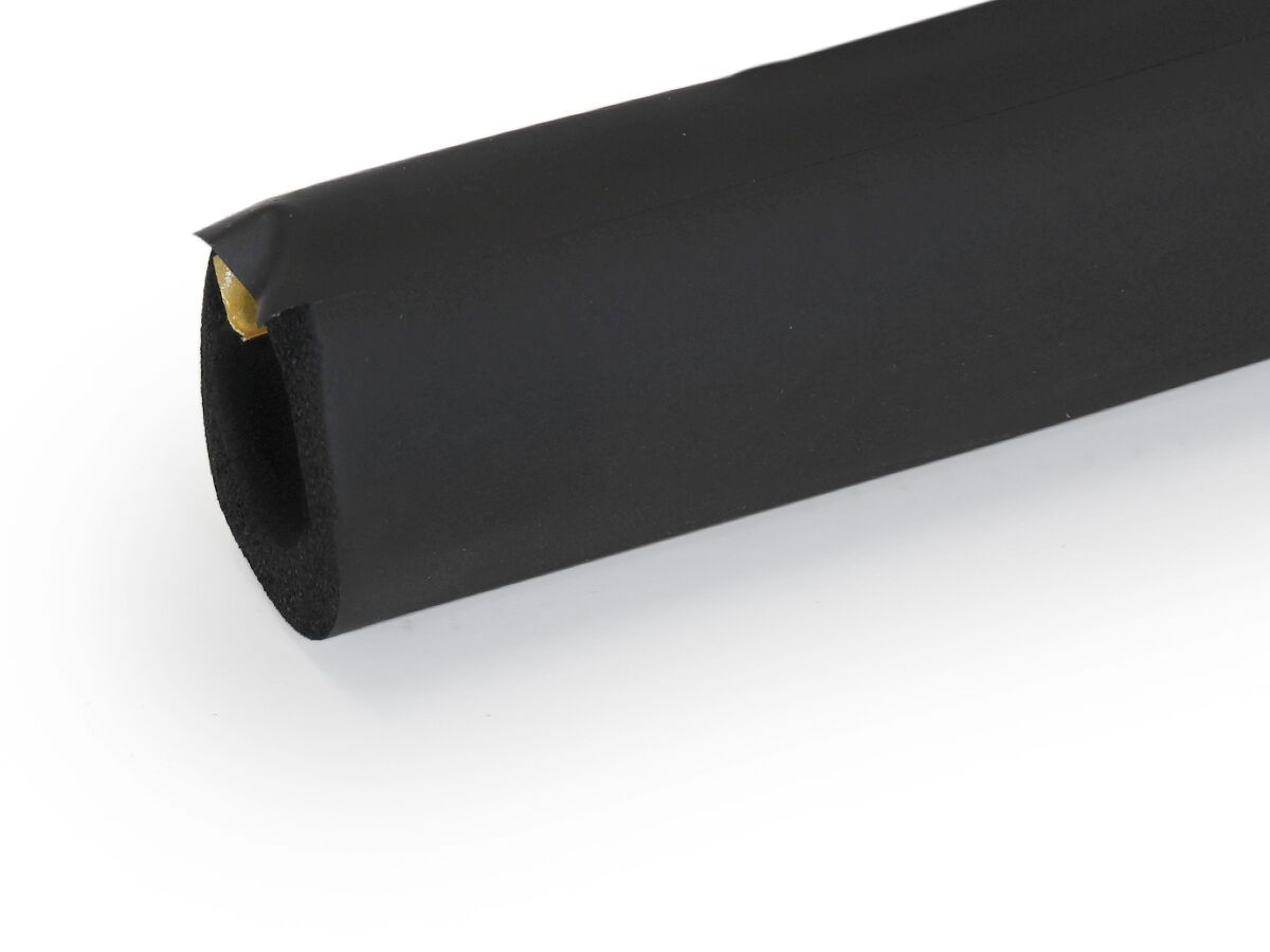 13X35 ISOPIPE SLIT&SEAL 2M LENGTH
