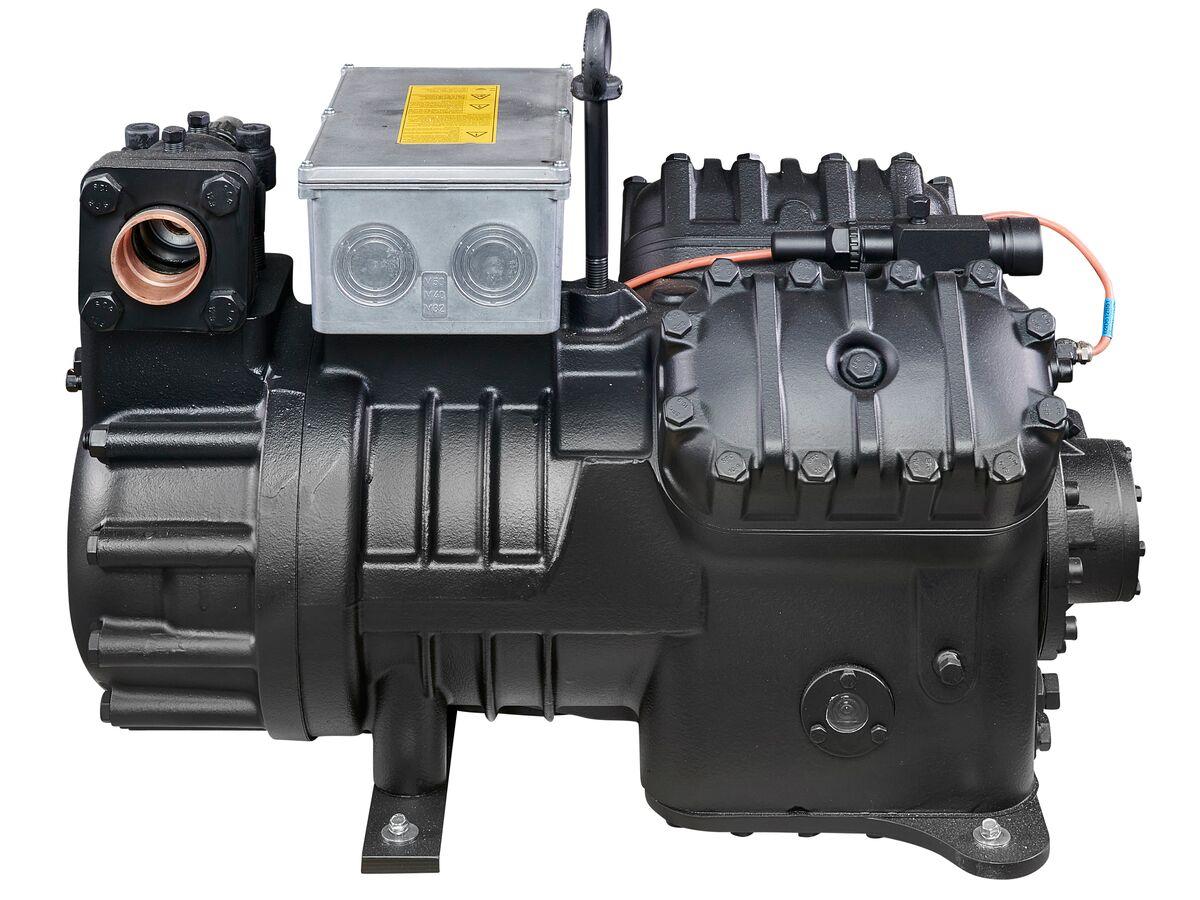Tecumseh Semi Hermetic Compressor SH4639ZMZ