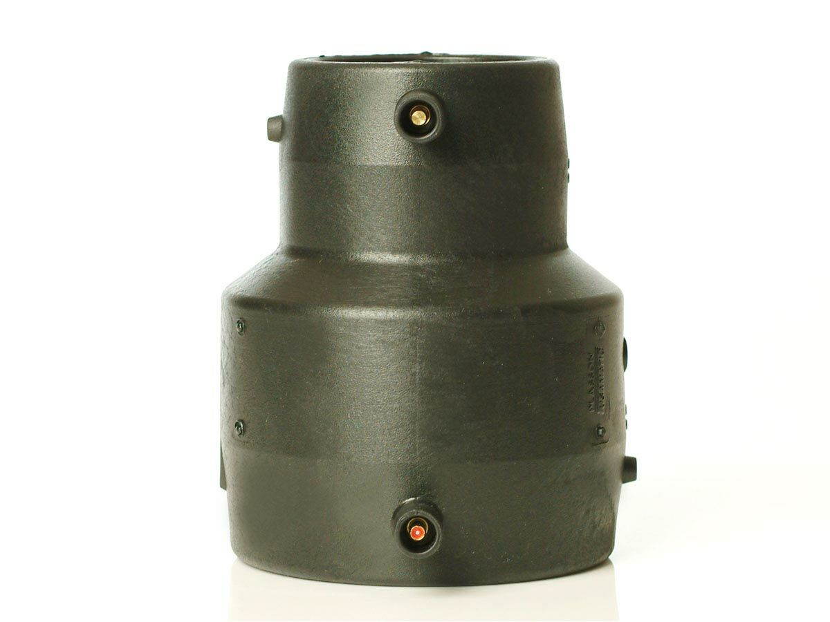 Plasson Electrofusion Reducing Coupling